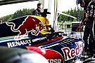 A Sirotkin e Sainz jr le libere di Spa-Francorchamps