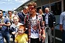 Nel paddock del Mugello arriva Fernando Alonso