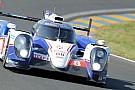 Le Toyota dettano legge anche nei test di Le Mans