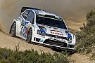 Volkswagen allunga il programma WRC fino al 2019