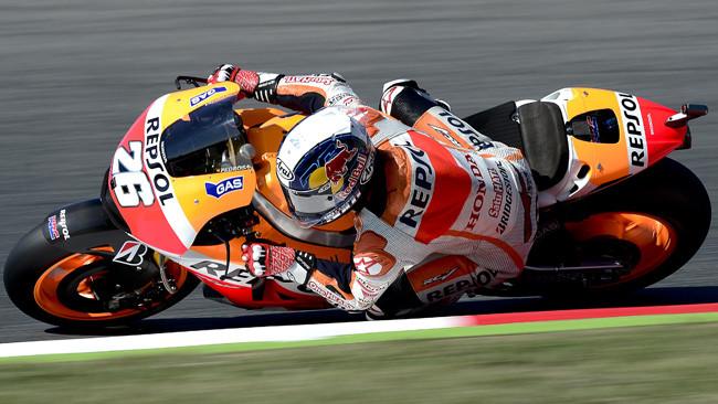 Barcellona, Q2: Pedrosa rompe il dominio Marquez!