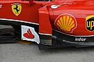 Ferrari: è ok il nuovo deviatore di flusso