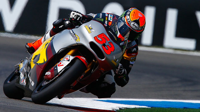 Assen, Libere 2: Rabat si rimette in cima alla classifica