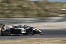 Lamborghini in grande spolvero nelle prime libere