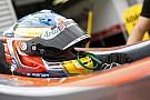 Stefan Riener in pole position a Monza