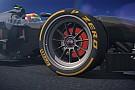 La Pirelli prova le 18 pollici, ma sogna le 19!