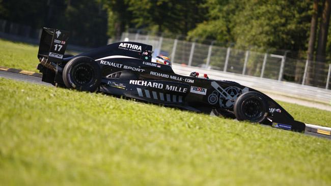 Conforme il motore di Leclerc nelle gare di Monza