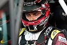 Nelsinho Piquet debutta nella Sprint Cup al Glen