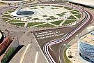 La FIA farà l'ispezione a Sochi il 19 agosto