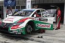 Vacanze finite per il team Honda Castrol