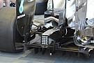Mercedes: c'è il Monkey seat con doppia soffiatura