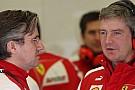 Ferrari: Steve Clark ottiene il reintegro dal tribunale!
