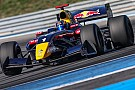 Dominio assoluto di Sainz jr. Merhi 5°