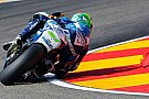 Franco Morbidelli fiero del quinto posto di Aragon