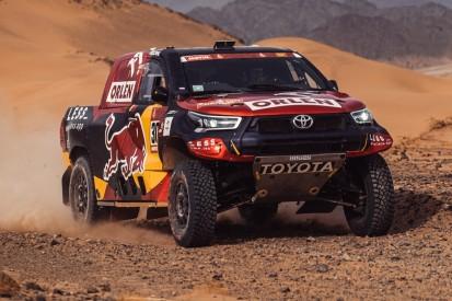 Rallye Dakar 2021: Die Ergebnisse der deutschen Teilnehmer