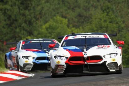Offiziell: BMW reduziert IMSA-Werksprogramm auf vier Rennen