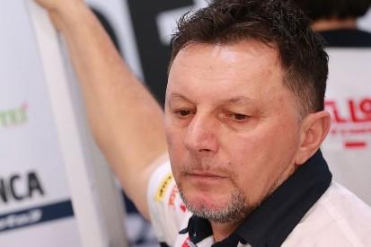 """Update zu Fausto Gresini: """"Lunge durch Infektion schwer angeschlagen"""""""
