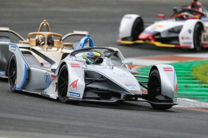 Formula E attack mode details released to teams hour before race