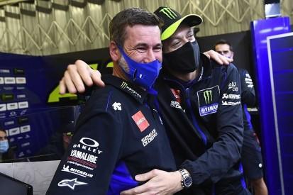 """Mechaniker Briggs vergleicht Doohan und Rossi: """"Mick war wie ein Boxer"""""""