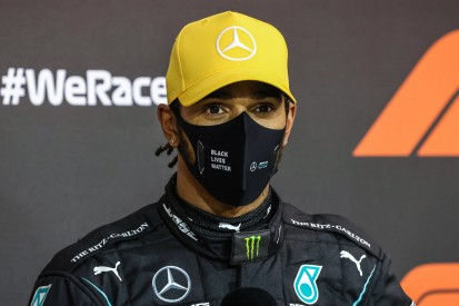 Neuer Vertrag offiziell: Lewis Hamilton fährt auch 2021 für Mercedes!