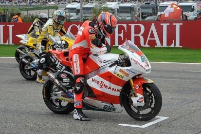 Wechsel in die IDM Superbike: Kiefer verlässt die internationale Bühne
