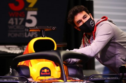 Horner: Mit Perez an Red-Bull-Erfolge von Verstappen/Ricciardo anknüpfen