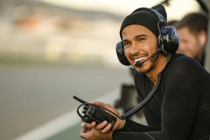 Auf Instagram: Glickenhaus hält WEC-Cockpit 2022 für Lewis Hamilton frei
