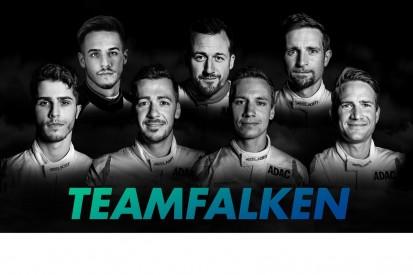 Falken-Fahrer 24h 2021: Reifenhersteller holt Arnold und Picariello