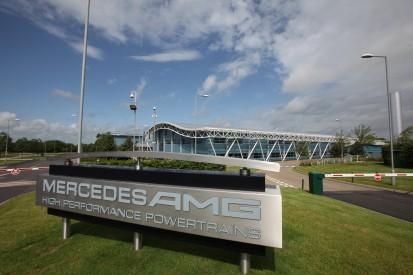 Mercedes-Motorenprobleme: Gleiche Sorgen wie vor einem Jahr?