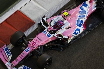 Das Rosa ist zurück: BWT bleibt Formel-1-Sponsor von Aston Martin