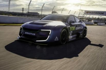 DTM startet Ticketvorverkauf 2021: DTM-Electric-Powerruns bei zwei Rennen