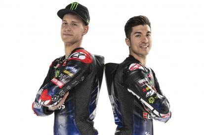 Yamaha-Teamduell: Quartararo/Vinales 2021 wie einst Rossi/Lorenzo?