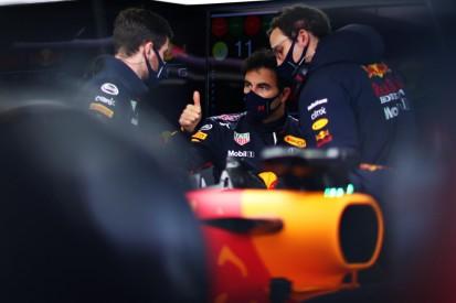 """Formel-1-Liveticker: Perez' erster Eindruck: RB16B hat """"viel Potenzial"""""""