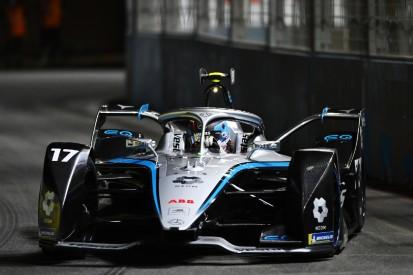 Formel E 2021 Riad 1: Mercedes erobert erste Pole-Position der neuen Saison