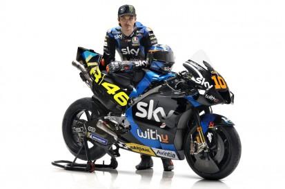 """Rookie Luca Marini: """"MotoGP-Aufstieg kommt zum richtigen Zeitpunkt"""""""