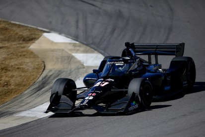 """""""Analytical approach"""" by Bourdais is paying off for Foyt in IndyCar"""