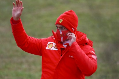 Mattia Binotto: Haben Carlos Sainz vor Verpflichtung genau analysiert
