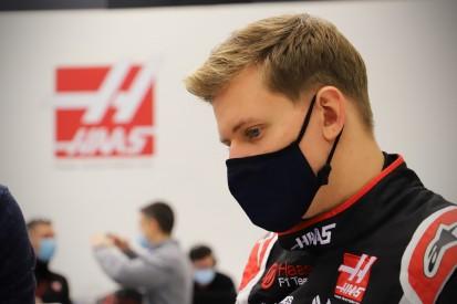Keine Upgrades für Mick Schumacher: Haas schenkt Saison 2021 schon ab