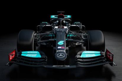 Mercedes W12: Geheimnisse um Token & den Unterboden