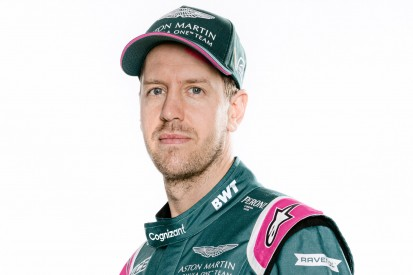 Aston Martin: Werden unseren Arm um Sebastian Vettels Schulter legen