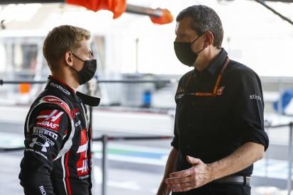 Steiner: Schumacher wird gegenüber Masepin nicht systematisch bevorteilt