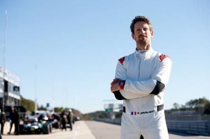 Romain Grosjean mit Start in Gateway? IndyCar-Teamchef bestätigt drittes Auto