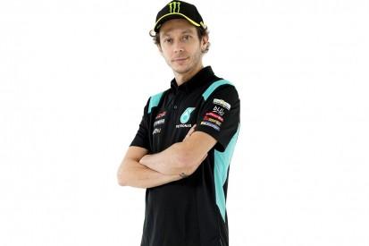 """""""Bin für alles offen"""": Valentino Rossi reagiert auf Kritik von Zeelenberg"""