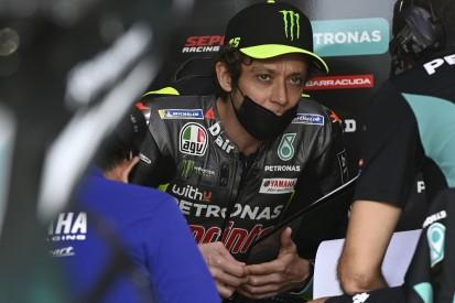 """Valentino Rossi nach P20 beim Katar-Test: """"Müssen anderen Weg einschlagen"""""""