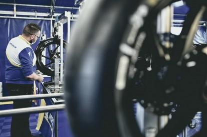 Michelin-Manager erklärt: Das ändert sich 2021 bei den MotoGP-Reifen