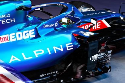 Formel 1: Darum verzichtet Alpine auf einen klassischen Teamchef