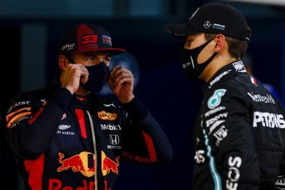 Zak Brown: Mercedes wird 2022 mit Verstappen und Russell fahren!