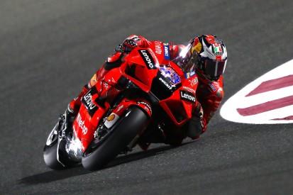 """Ducati am Freitag Spitze, aber Miller macht sich """"ein bisschen Sorgen"""""""