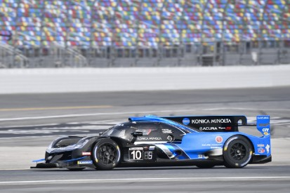 Acura treibt sein LMDh-Programm für die IMSA-Meisterschaft voran
