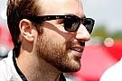 Hinchcliffe passa alla Sam Schmidt Motorsport